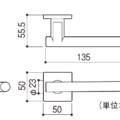 kawagutigiken-lvs-65a-3psqj-zb