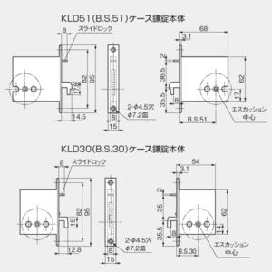 KLD30-P3